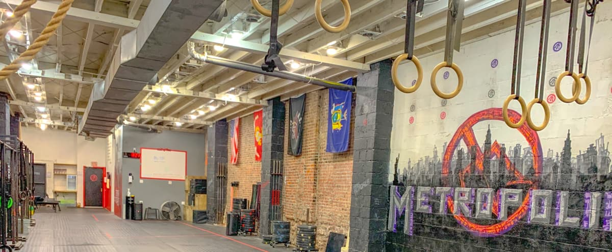 UES / East Harlem Large Creative Space with High Ceilings in New York Hero Image in Upper Manhattan, New York, NY
