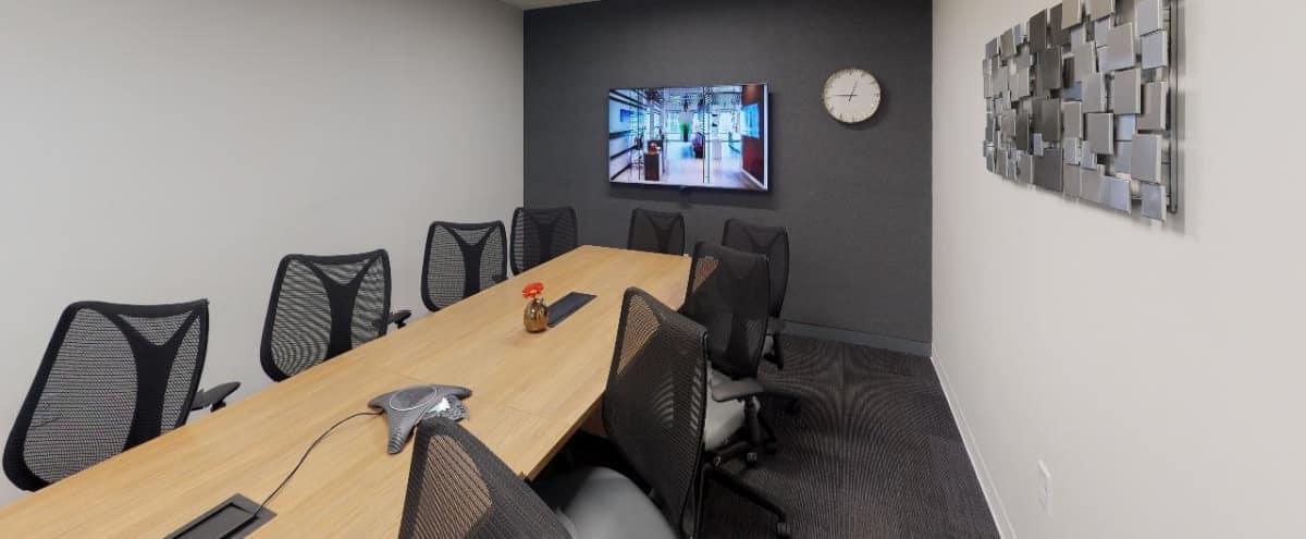 Electra Meeting Room  in Alpharetta North Point - S in Alpharetta Hero Image in undefined, Alpharetta, GA