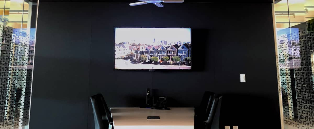 Upscale and Well-Equipped Meeting Room in Back Bay in BOSTON Hero Image in Fenway/Kenmore, BOSTON, MA