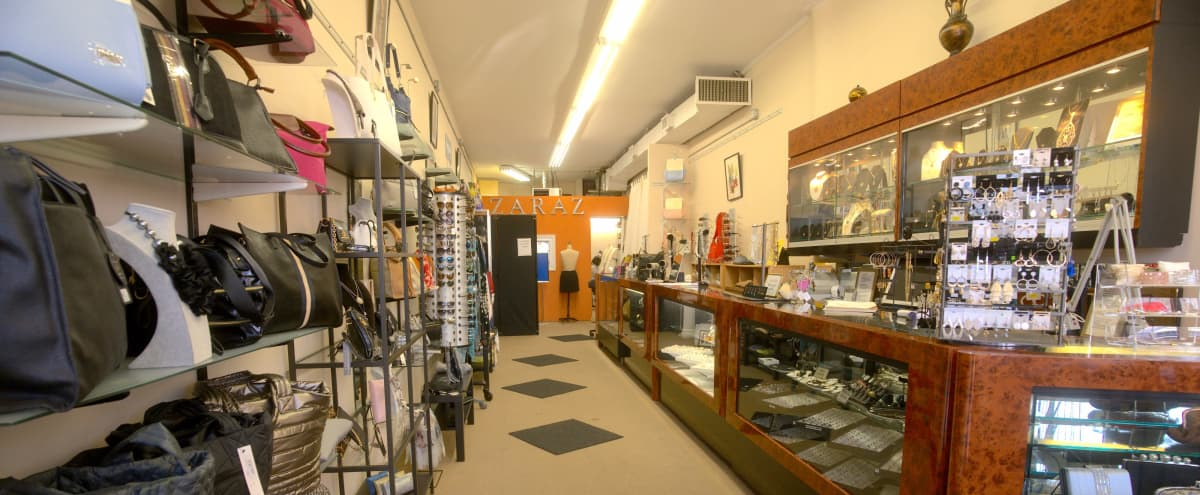 Suburban Homey Alterations/Jewelry/Clothing Store Boutique with Warm Vibe in Lynbrook Hero Image in undefined, Lynbrook, NY