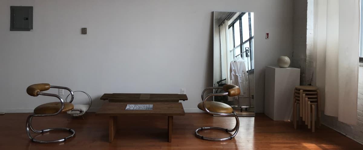 Brooklyn Loft Studio in Brooklyn Hero Image in East Williamsburg, Brooklyn, NY