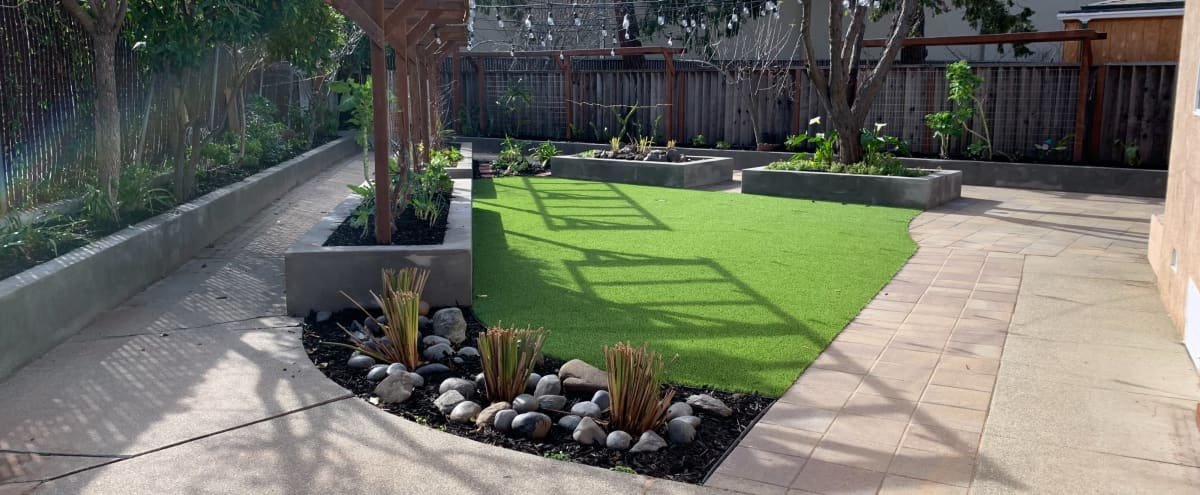 Professionally Landscaped Garden for Outdoor Entertaining in Castro Valley Hero Image in undefined, Castro Valley, CA