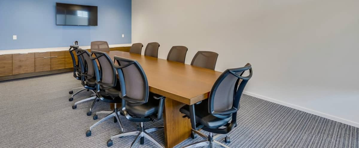 Private Meeting Room for 10 in Long Beach in Long Beach Hero Image in undefined, Long Beach, CA