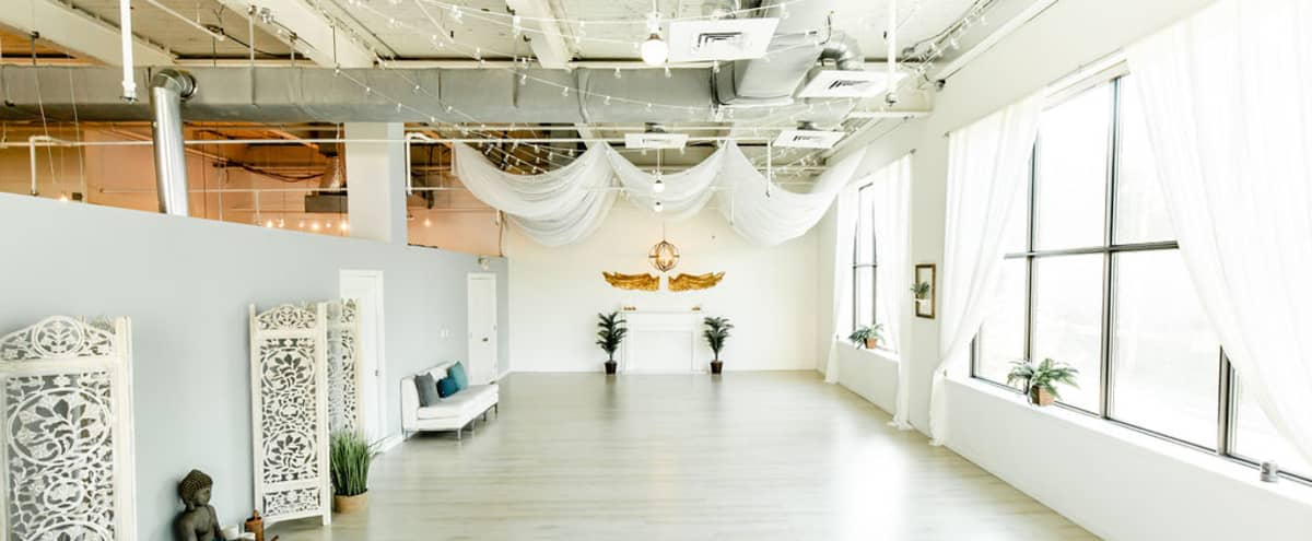 Industrial Zen Loft with Tons of Space & Natural Light in Walpole Hero Image in Walpole, Walpole, MA