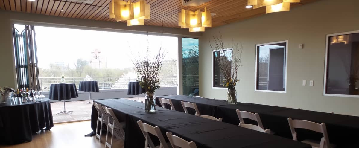 Lovely Sun-lit Studio and Event Space in Brooklyn Hero Image in Greenpoint, Brooklyn, NY