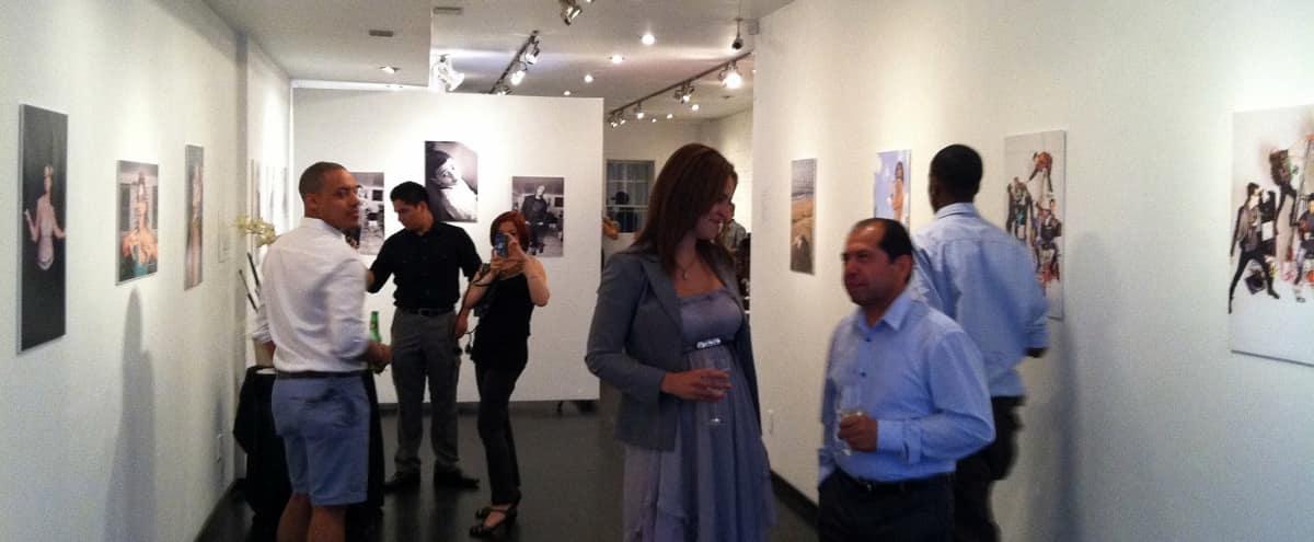 Abstract Art & Events in Brooklyn Hero Image in Greenwood, Brooklyn, NY