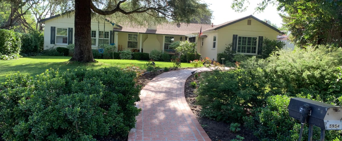 Beautiful Traditional Ranch Home located in Candy Cane Lane area of Woodland Hills in Woodland Hills Hero Image in Woodland Hills, Woodland Hills, CA