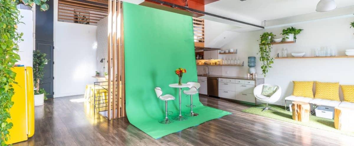 Bright & Spacious Loft Studio w/ Outstanding Service in Santa Monica Hero Image in Wilshire Montana, Santa Monica, CA