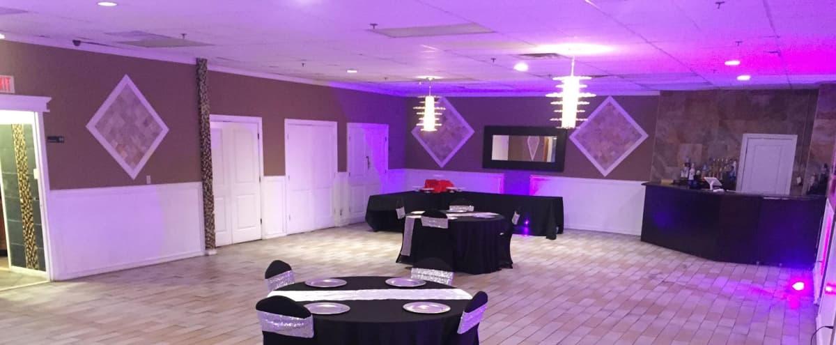 Yorktown Banquet Hall & Event Space in Philadelphia Hero Image in Cecil B. Moore, Philadelphia, PA