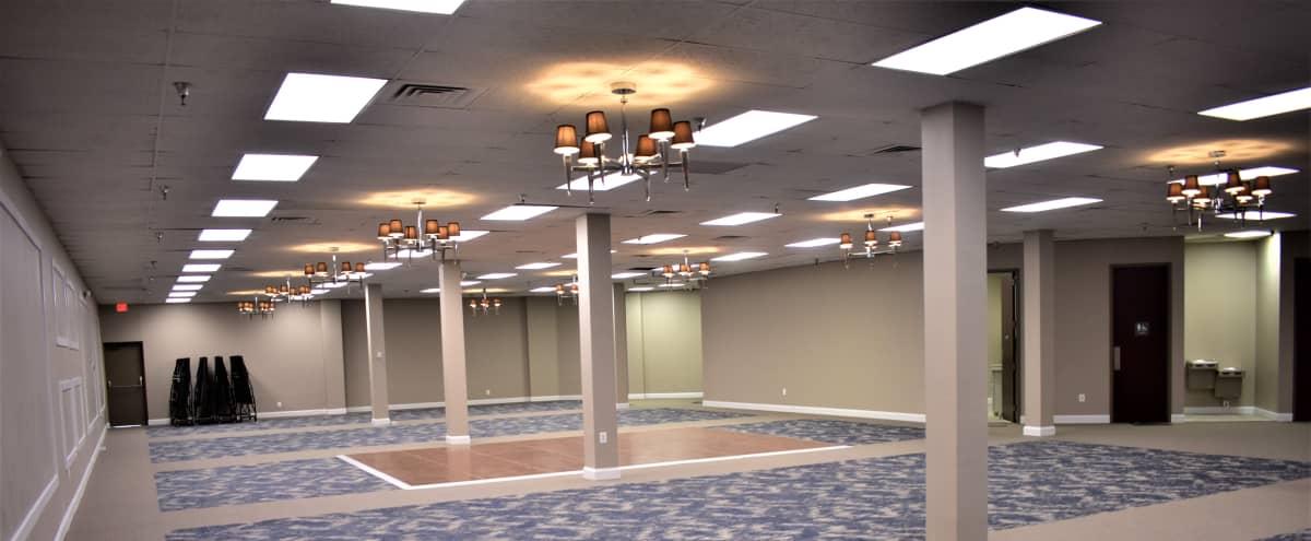 Spacious Event Center in Woodbridge Hero Image in undefined, Woodbridge, VA