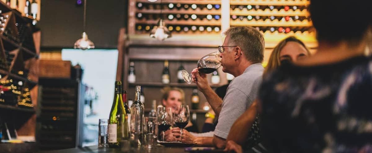 Beautiful wine bar, great ambiance, rustic, roomy in San Francisco Hero Image in Jordan Park, San Francisco, CA