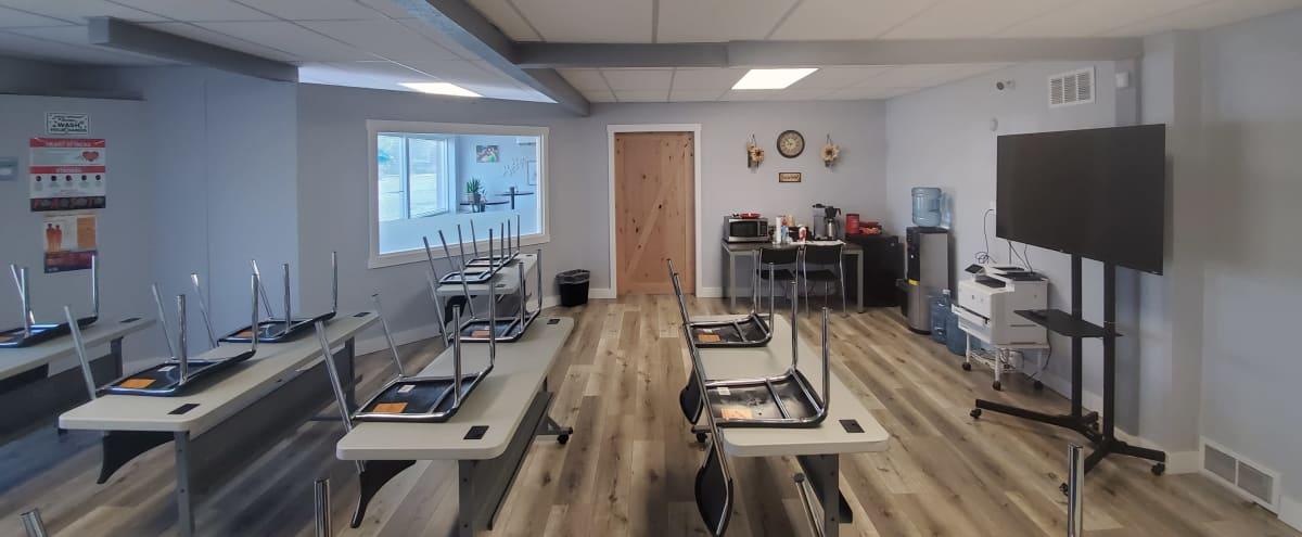 Spacious Multi-Use Classroom in TACOMA Hero Image in Central Tacoma, TACOMA, WA