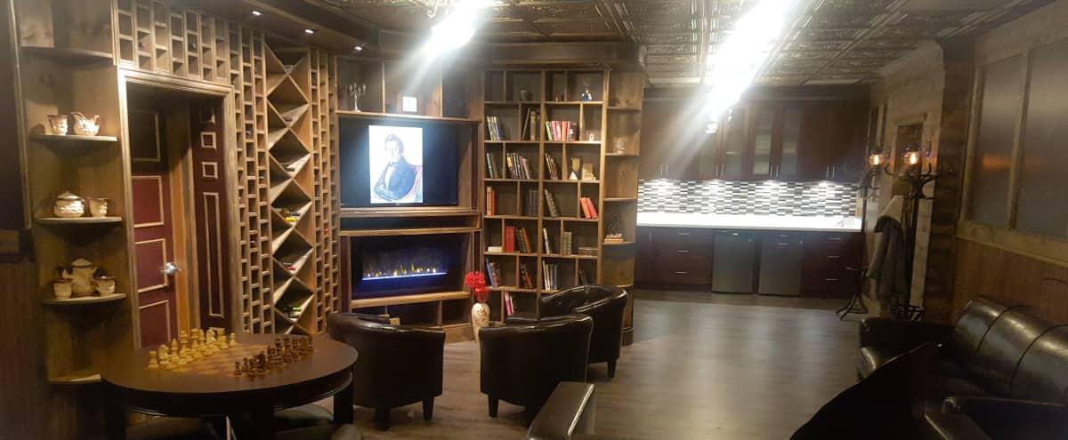 Classy Private Meeting/Party Room near Downtown Redmond in Redmond Hero Image in Sammamish Valley, Redmond, WA