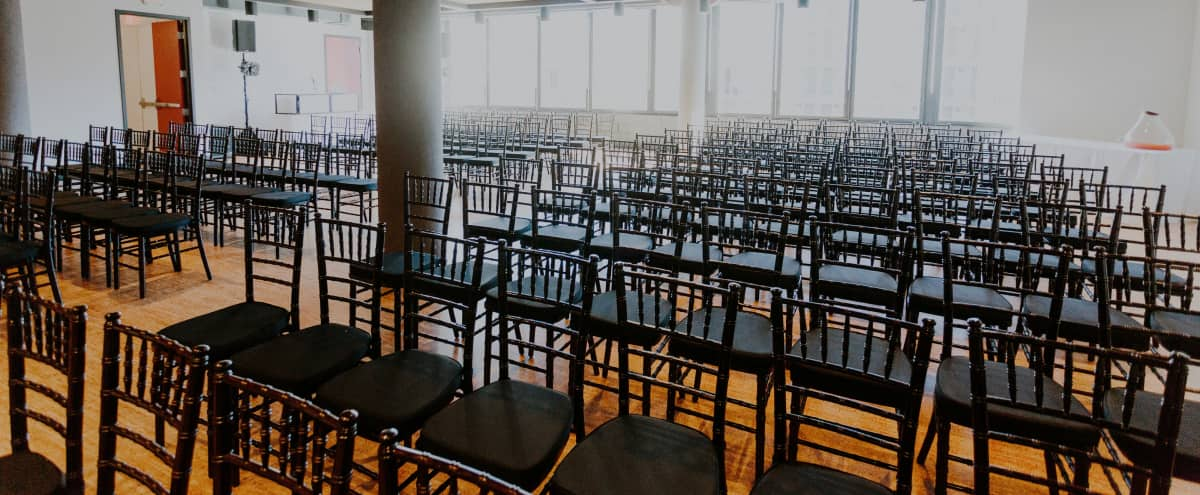 Grand Boutique Event Space in San Francisco Hero Image in Russian Hill, San Francisco, CA