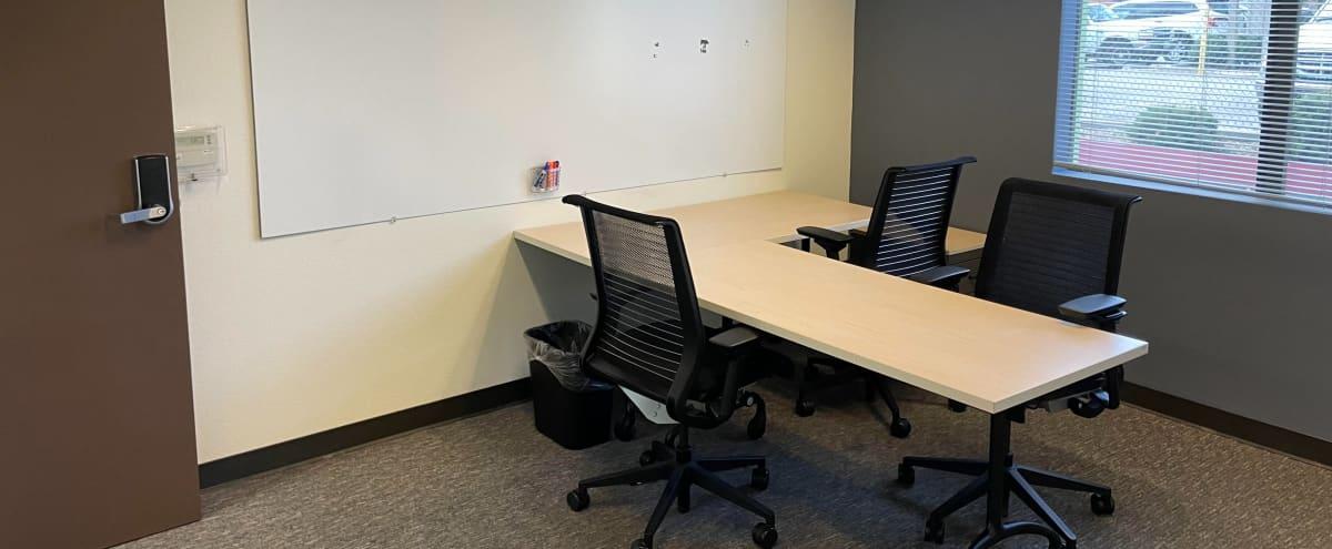 Private Office Space #8 in Santa Cruz Hero Image in undefined, Santa Cruz, CA