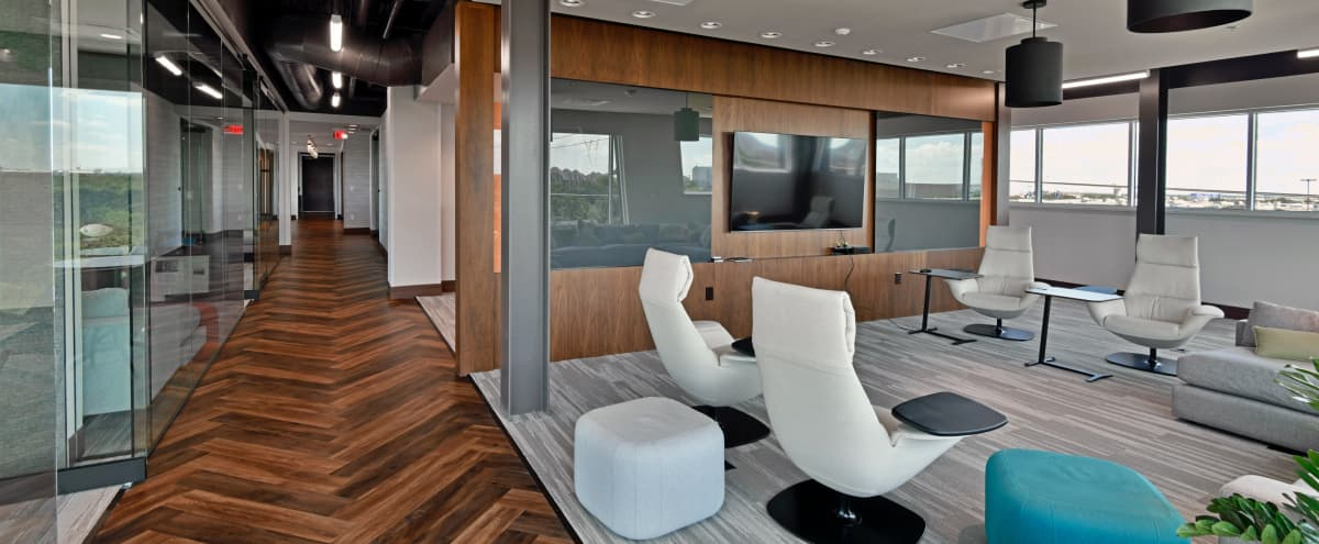 Modern Co-working Space with Beautiful Views in Grapevine Hero Image in undefined, Grapevine, TX