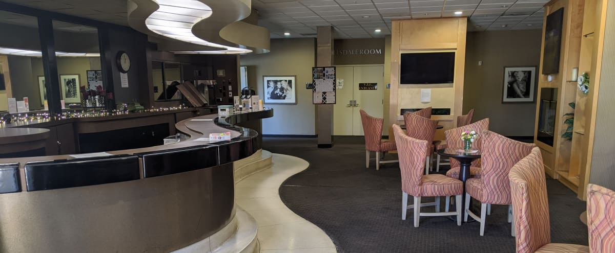 Lounge w/ Multiple Seating Areas in San Mateo in San Mateo Hero Image in Sugarloaf, San Mateo, CA