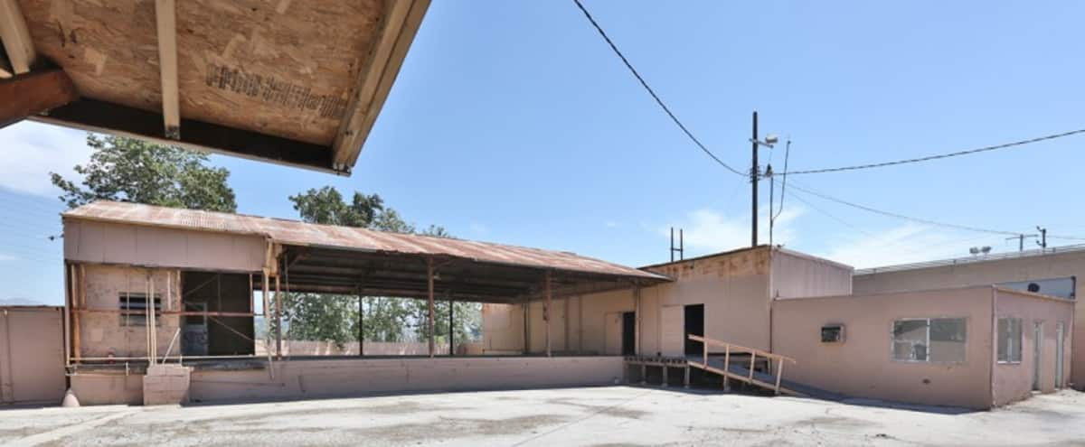 Vacant Multi-Use Space in Los Angeles Hero Image in Northeast Los Angeles, Los Angeles, CA