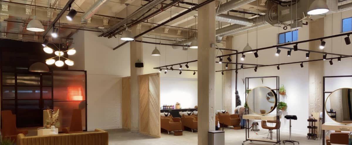 Large, Open, and Accessible Space in DTLA! in Los Angeles Hero Image in Central LA, Los Angeles, CA