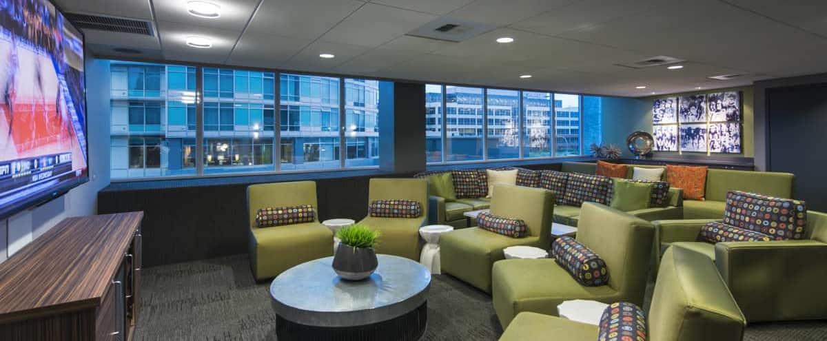 Large Theater / Presentation Room in Downtown Bellevue in Bellevue Hero Image in Northwest Bellevue, Bellevue, WA