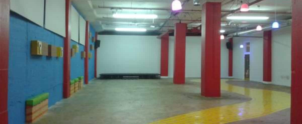 Unique Warehouse Loft Event Space in Downtown Atlanta in Atlanta Hero Image in Adair Park, Atlanta, GA