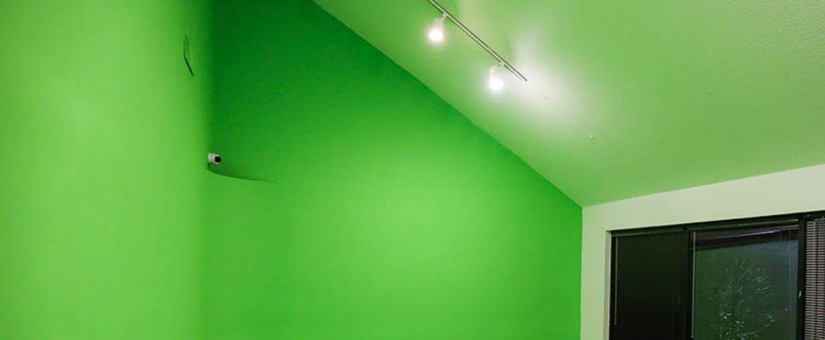 Denver Green Screen Cyclorama Room in Denver Hero Image in undefined, Denver, CO