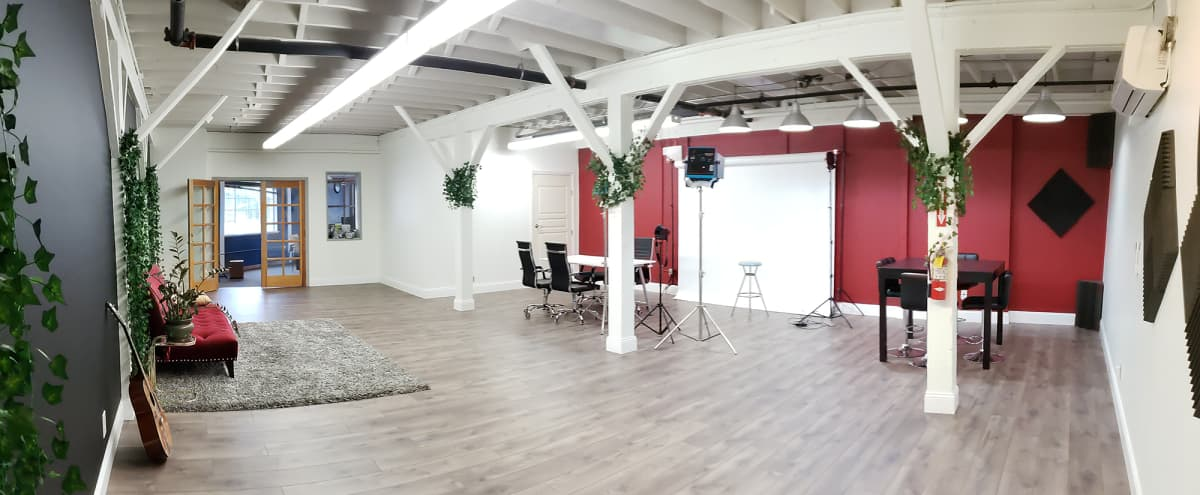 Creative Off-Site Space in Santa Clara in Santa Clara Hero Image in undefined, Santa Clara, CA