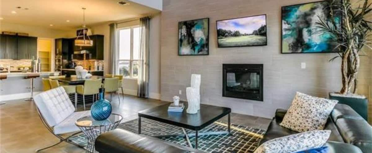 Contemporary Indoor/Outdoor Media and Event Location with Austin Texas Hill Country Views! in Austin Hero Image in undefined, Austin, TX