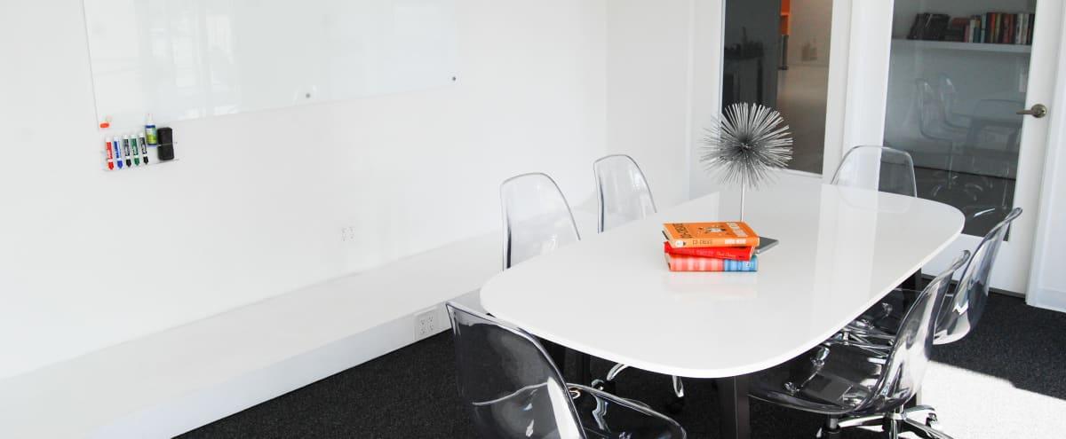 Contemporary Conference Room Space in El Segundo City in El Segundo Hero Image in undefined, El Segundo, CA