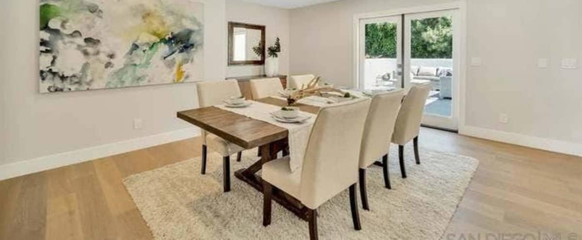 Stunning Contemporary Luxury Oceanview Estate in La Jolla Hero Image in Country Club, La Jolla, CA