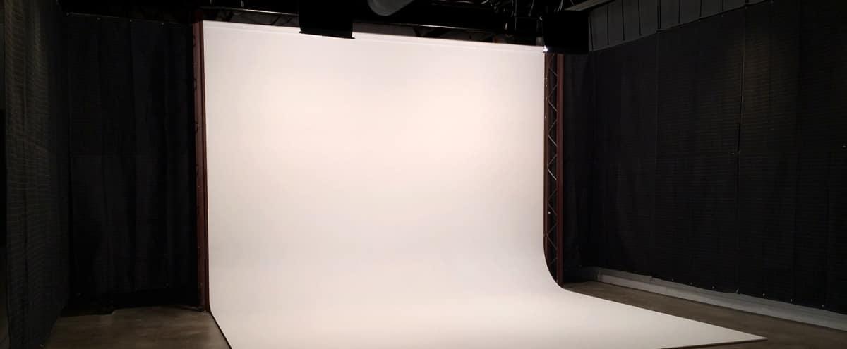 Spacious Photography & Video Production Studio in Kansas City Hero Image in Westside North, Kansas City, MO