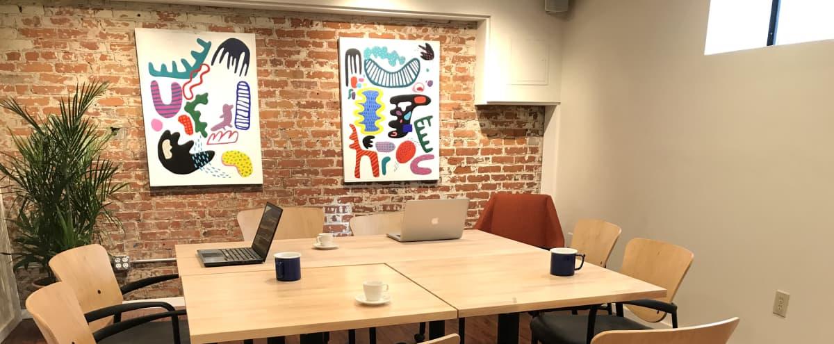 Creative Meeting/Workshop Space in the Heart of Coolidge Corner in Brookline Hero Image in Coolidge Corner South Side, Brookline, MA