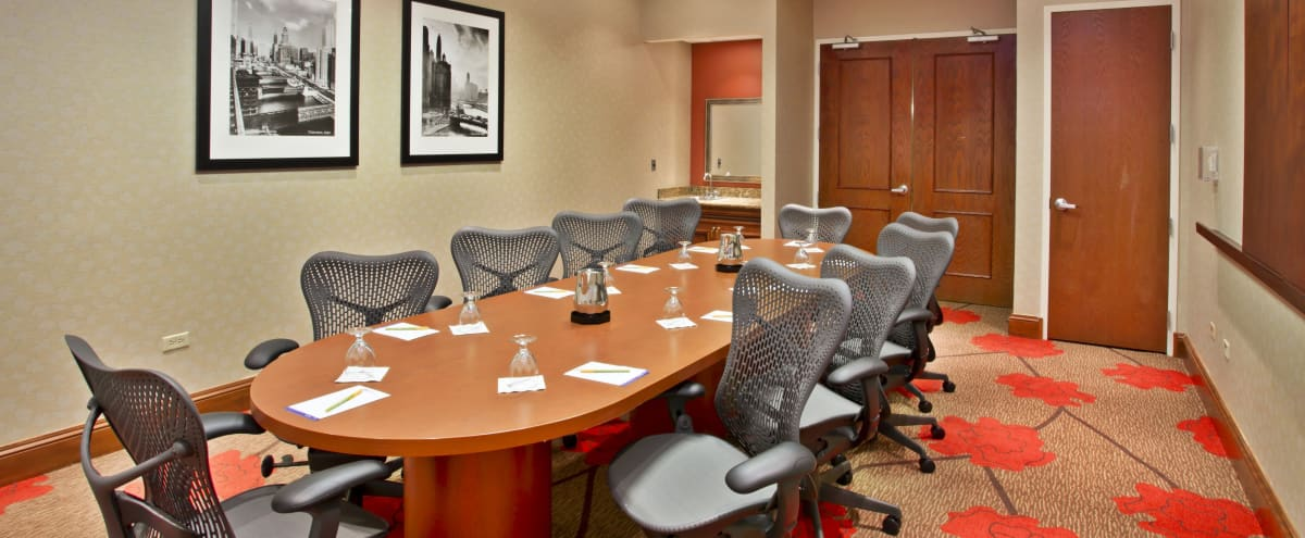 Professional Boardroom in Bedford Park Hero Image in undefined, Bedford Park, IL