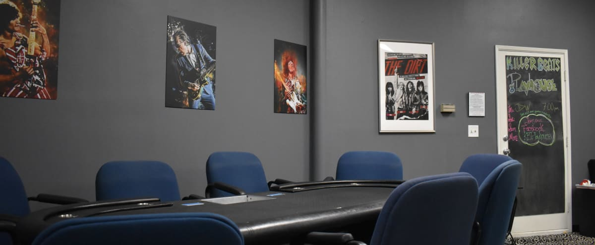 Valley Game and Party Room with Cool Vibe in Calabasas Hero Image in undefined, Calabasas, CA