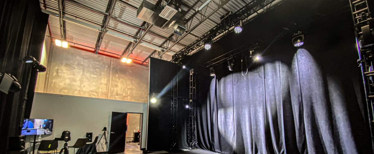 Studio23 For Live Stream or taped Concerts and Events in bolingbrook Hero Image in undefined, bolingbrook, IL