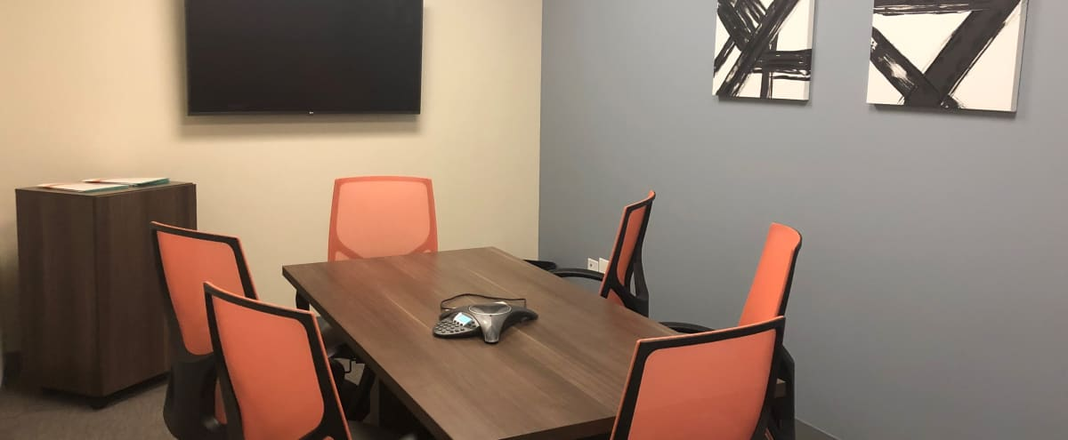 Small Conference Room in West Suburbs of Chicago in Lisle Hero Image in undefined, Lisle, IL