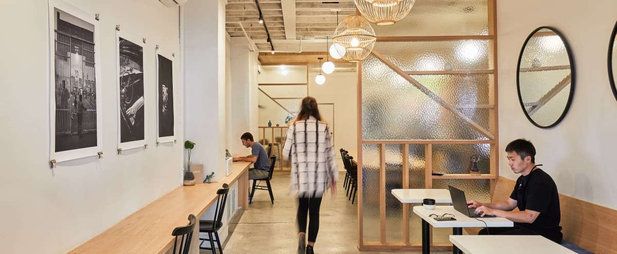 Creative Workspace in Brooklyn Hero Image in Bushwick, Brooklyn, NY