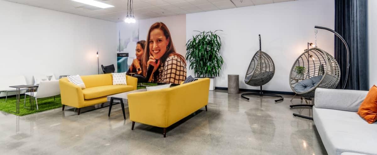 Modern Entrepreneurial Sunnyvale Spaces: The Living Room in Sunnyvale Hero Image in undefined, Sunnyvale, CA