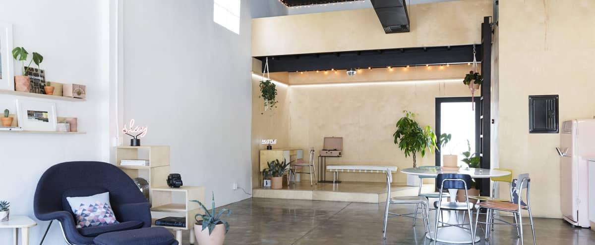 Stylish Studio for Creative Gatherings in Studio City Hero Image in Studio City, Studio City, CA