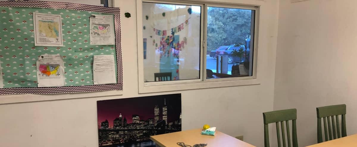 Dragonfly Classroom in Menlo Park Hero Image in undefined, Menlo Park, CA