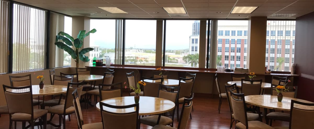 Downtown Doral, office suite with multiple rooms in Doral Hero Image in undefined, Doral, FL