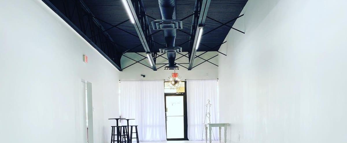 Industrial open party room studio in Tamarac Hero Image in undefined, Tamarac, FL
