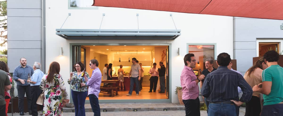 SiliconHouse Net Zero Home in San Jose Hero Image in Central San Jose, San Jose, CA