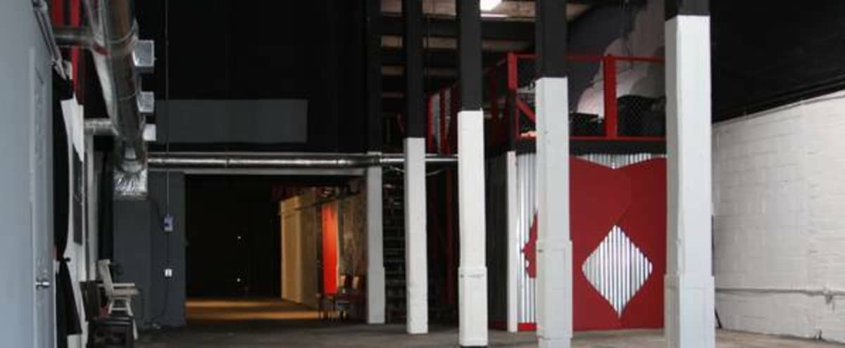 Creative Warehouse Loft in the Heart of Downtown Atlanta Art District in Atlanta Hero Image in Adair Park, Atlanta, GA