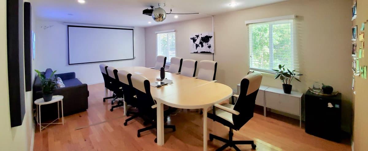 Venice Beach Board Conference Room - Modern, professional & spacious in Venice Hero Image in Oakwood, Venice, CA