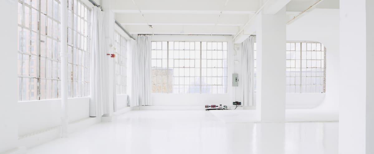 Hudson Yards, Double high ceilings, Full kitchens, Terrace, AV, DJ, in New York Hero Image in Chelsea, New York, NY