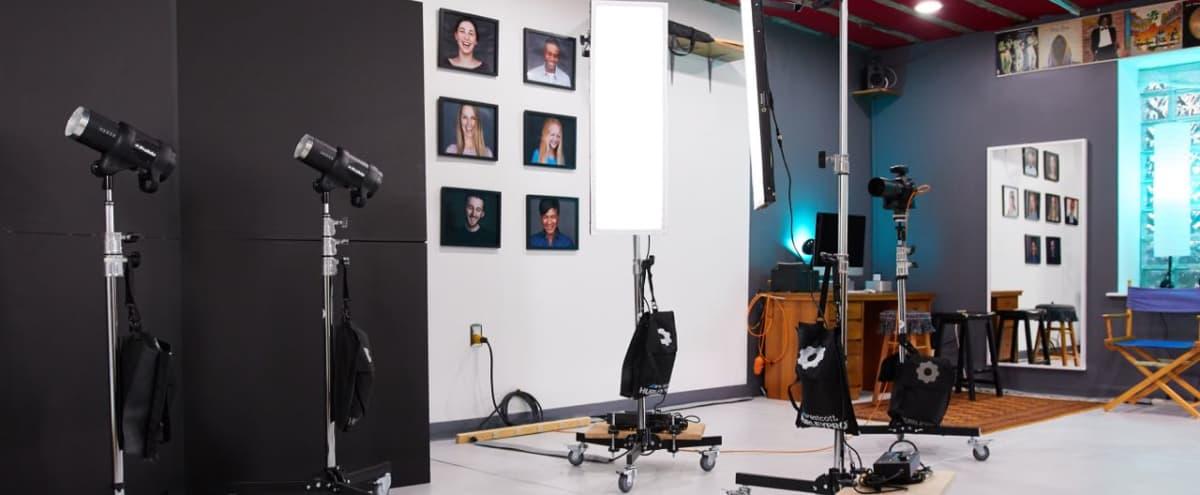 Modern Photo Studio in Northwest Philadelphia in Philadelphia Hero Image in Germantown, Philadelphia, PA