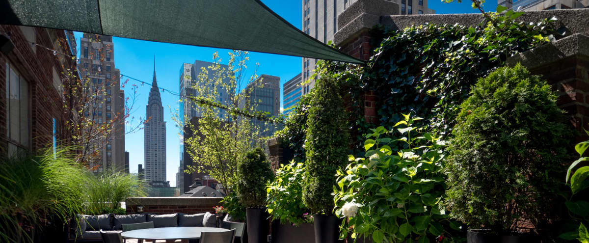 Penthouse Suite Located in the Heart of Midtown in New York Hero Image in Midtown, New York, NY