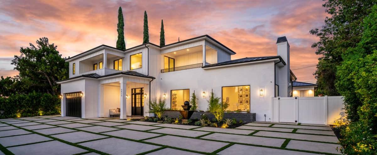 Encino Mansion in Encino Hero Image in Encino, Encino, CA