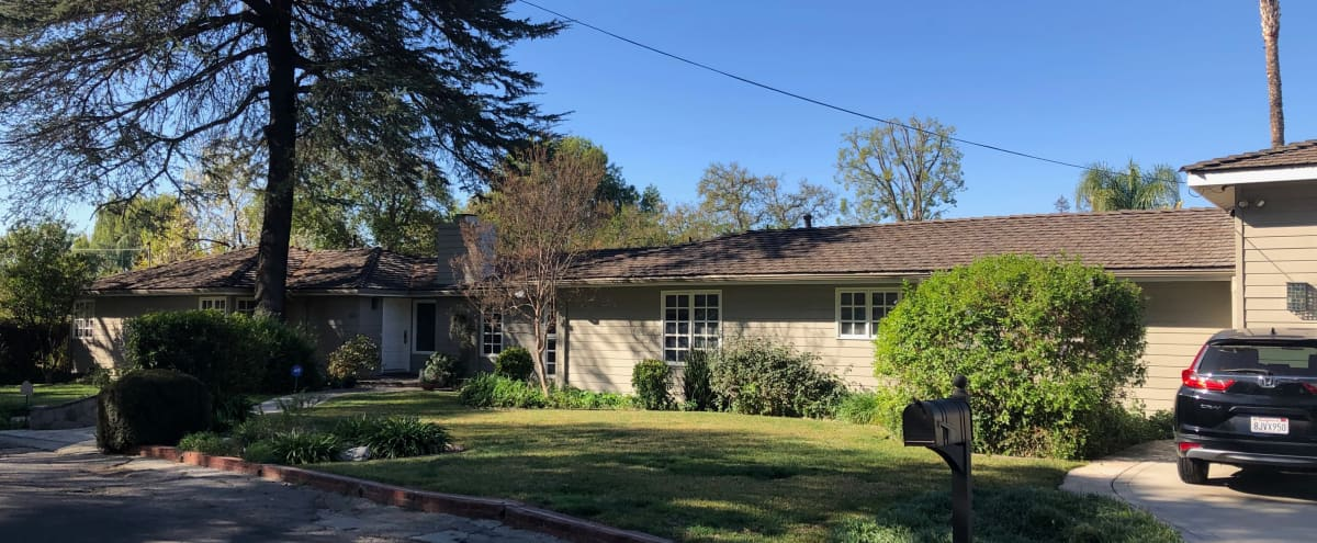 SFValley Bright Spacious Ranch Home on Large Lot in Sherwood Forest Hero Image in Northridge, Sherwood Forest, CA